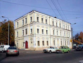 государственный архив российской федерации часы работы